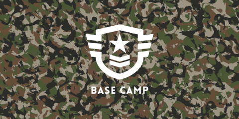 高原のサバゲーフィールド BASE CAMP KAWABA