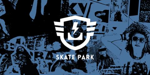 高原のスケートパーク KAWABA SKATE PARK